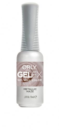 Orly Gel Fx - Metallic Haze